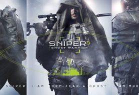 Sniper Ghost Warrior 3 - wiemy kto skomponuje muzykę