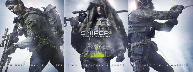 Photo of Sniper Ghost Warrior 3 – wiemy kto skomponuje muzykę