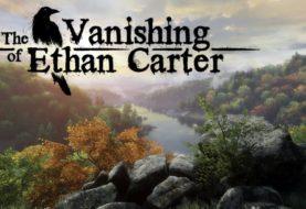 Zaginięcie Ethana Cartera Redux - recenzja