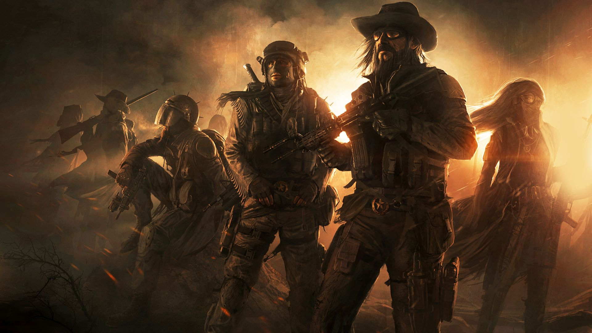 Photo of Wasteland 2 – recenzja