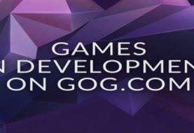 Games in Development - czyli Gog wprowadza early access i robi to dobrze