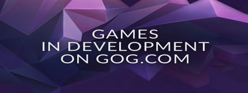 Photo of Games in Development – czyli Gog wprowadza early access i robi to dobrze