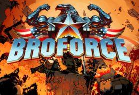 Broforce - recenzja
