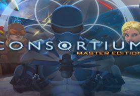Consortium: The Master Edition - do zgarnięcia za free na gog.com