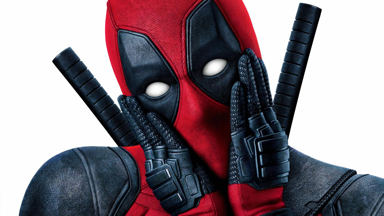 Photo of Deadpool – recenzja