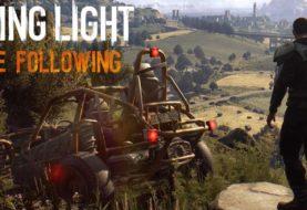 Dying Light The Following - Pół godzinki z wizyty na wsi