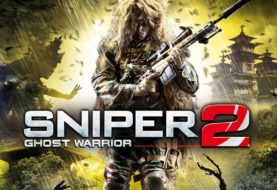 Sniper Ghost Warrior 2 - recenzja