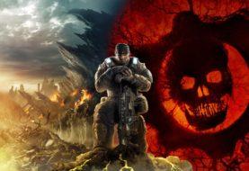Nowe w kolekcji - Gears of War