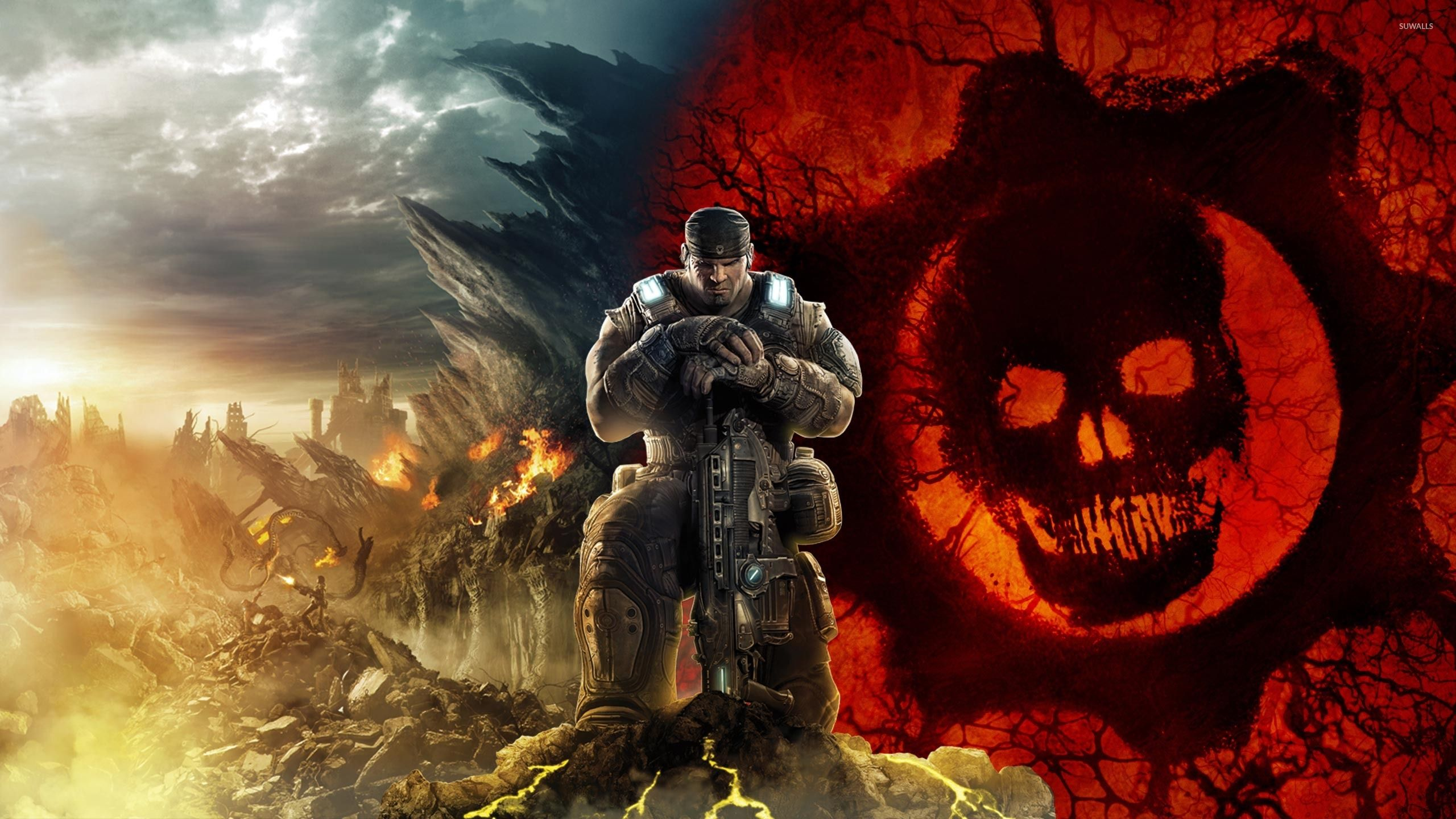 Photo of Nowe w kolekcji – Gears of War