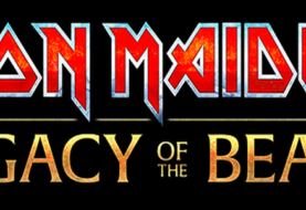 Legacy of the Beast - epicka rozgrywka RPG od Iron Maiden