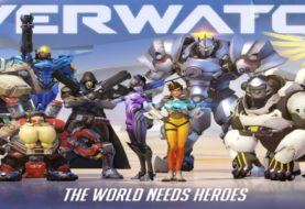 Otwarta beta Overwatch