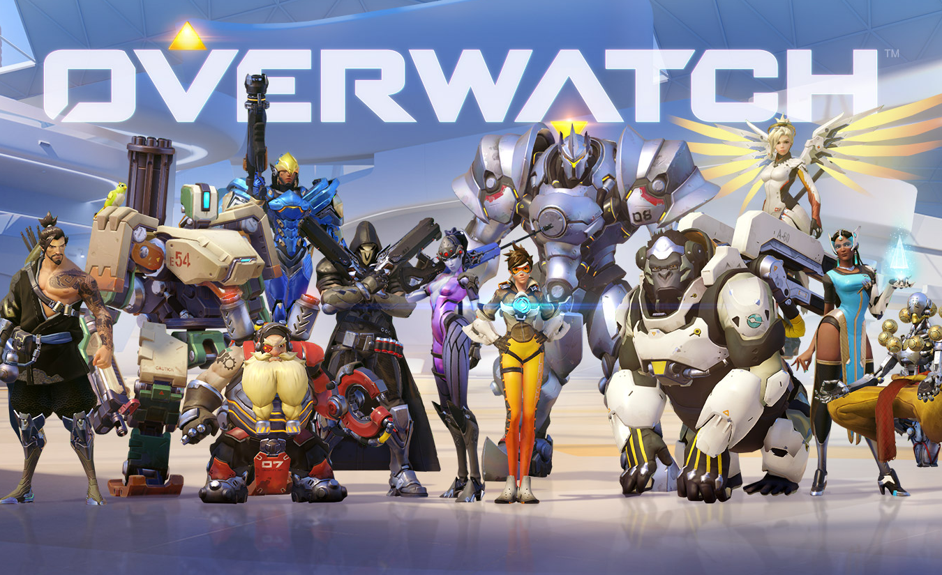 Photo of Overwatch – wrażenia z bety
