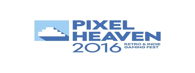 Photo of PIXEL HEAVEN 2016. RETRO & INDIE GAMING FEST vol. 4