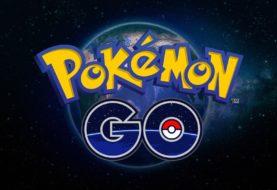 Pokemony - wszędzie Pokemony