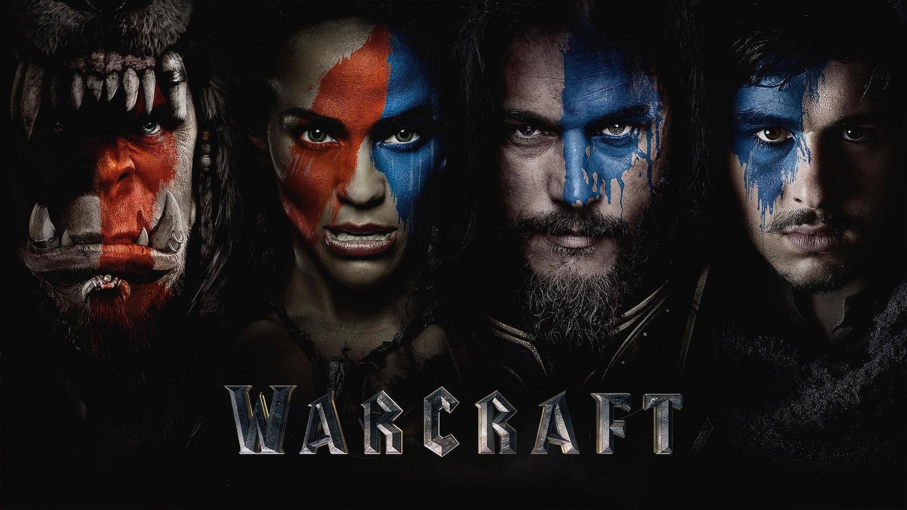 Photo of Warcraft: Początek – recenzja