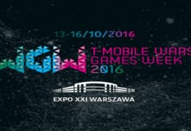 Z aparatem na… Warsaw Games Week 2016