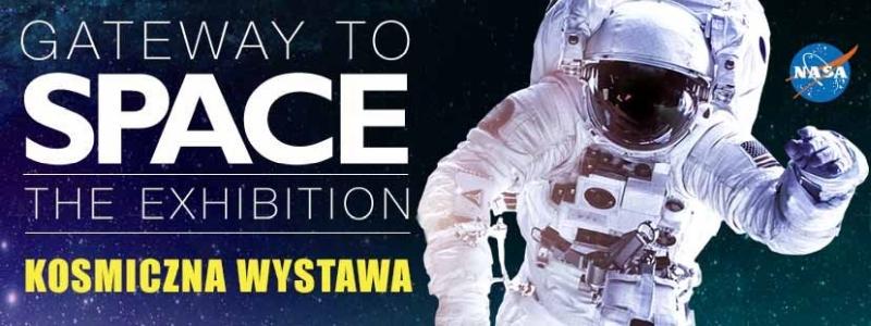 Photo of Gateway to Space – kosmiczna wystawa NASA w Warszawie