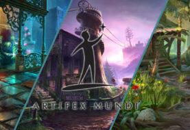 Seria Enigmatis od Artifex Mundi