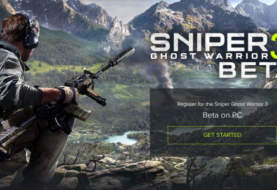 Sniper Ghost Warrior 3 beta - ruszyły zapisy