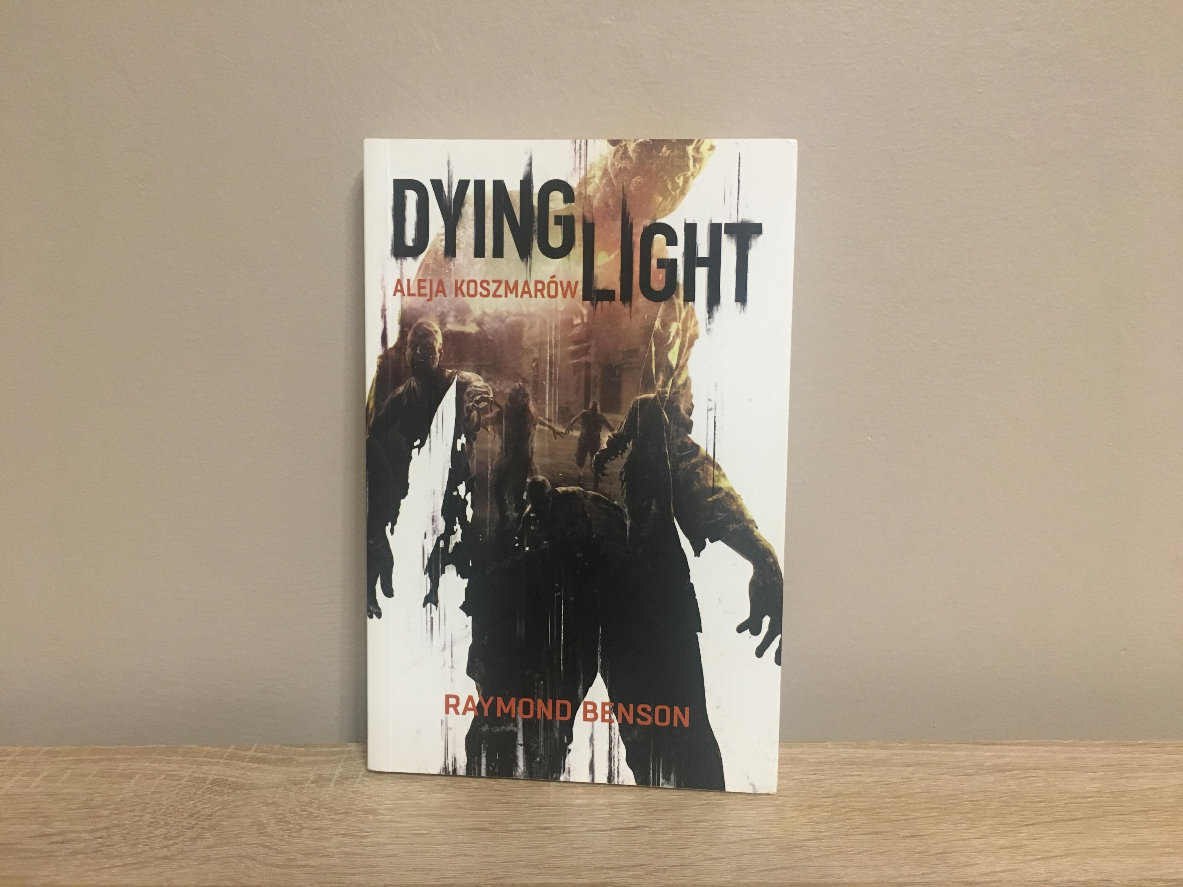 Photo of Dying Light: Aleja koszmarów – recenzja