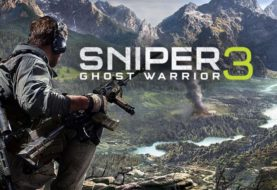 Sniper: Ghost Warrior 3 multiplayer – recenzja