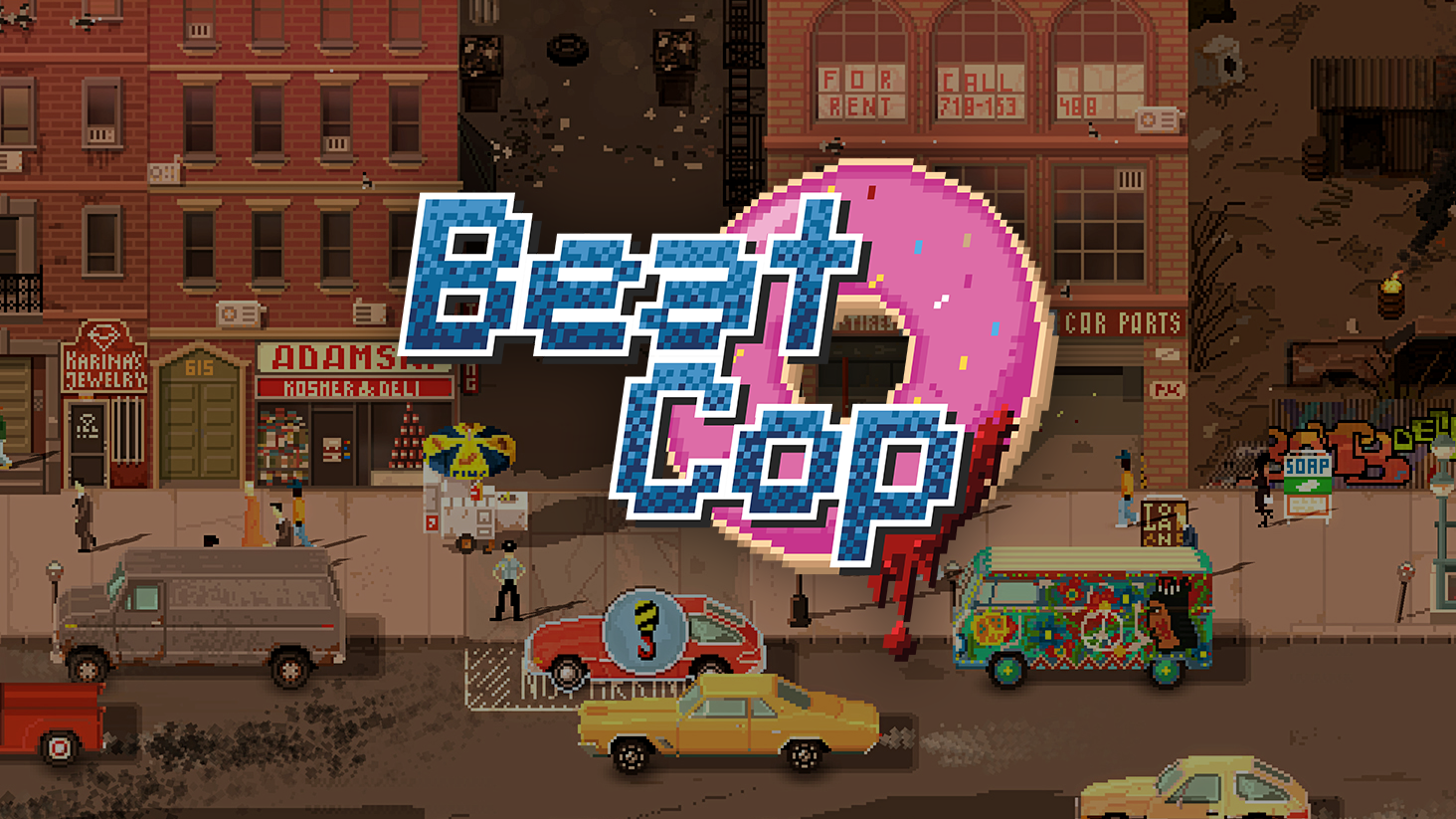Photo of Beat Cop – recenzja