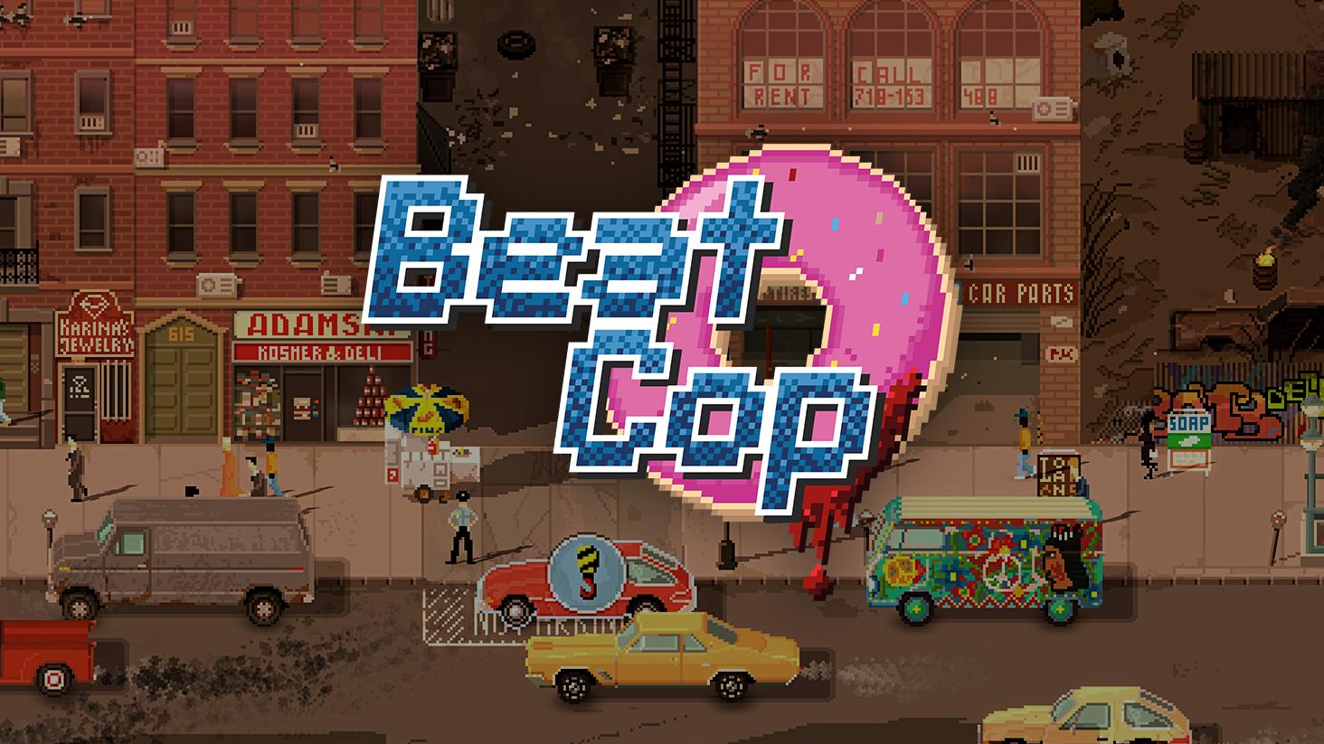 Photo of Beat Cop wyjdzie w pudełku z dodatkami