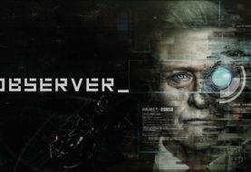 Observer - recenzja