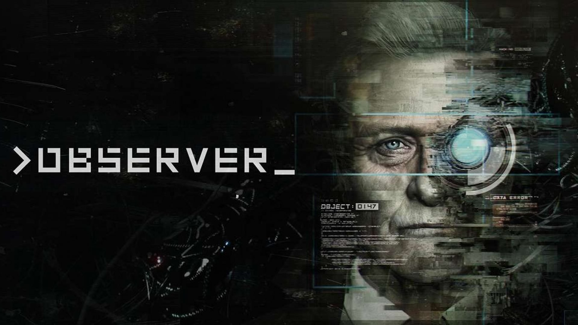 Photo of Observer – ruszył preorder