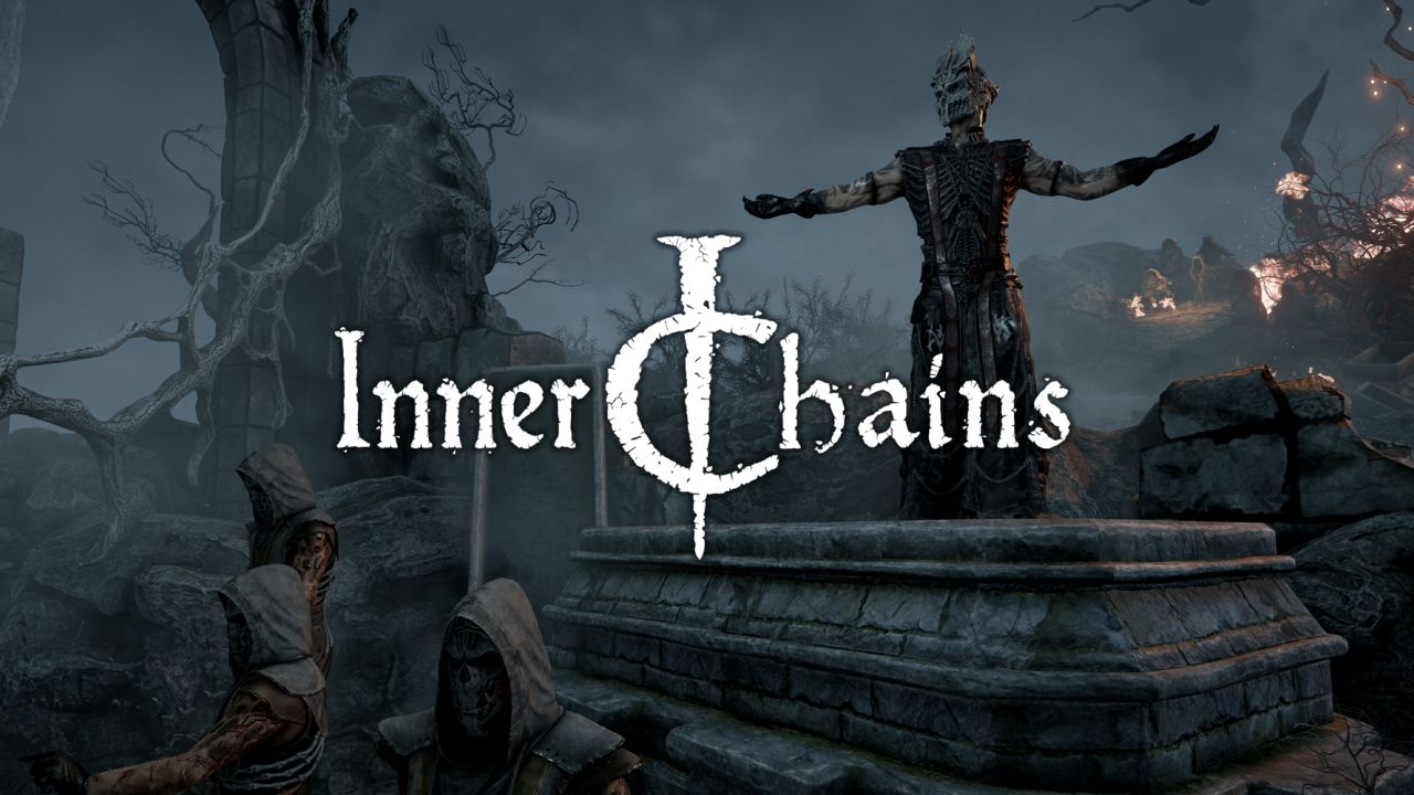 Photo of Inner Chains – recenzja