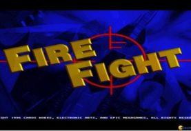 Gramy w... Fire Fight [Aktualizacja]