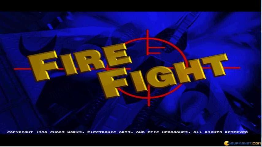 Photo of Kilka(tysięcy) słów o… Fire Fight