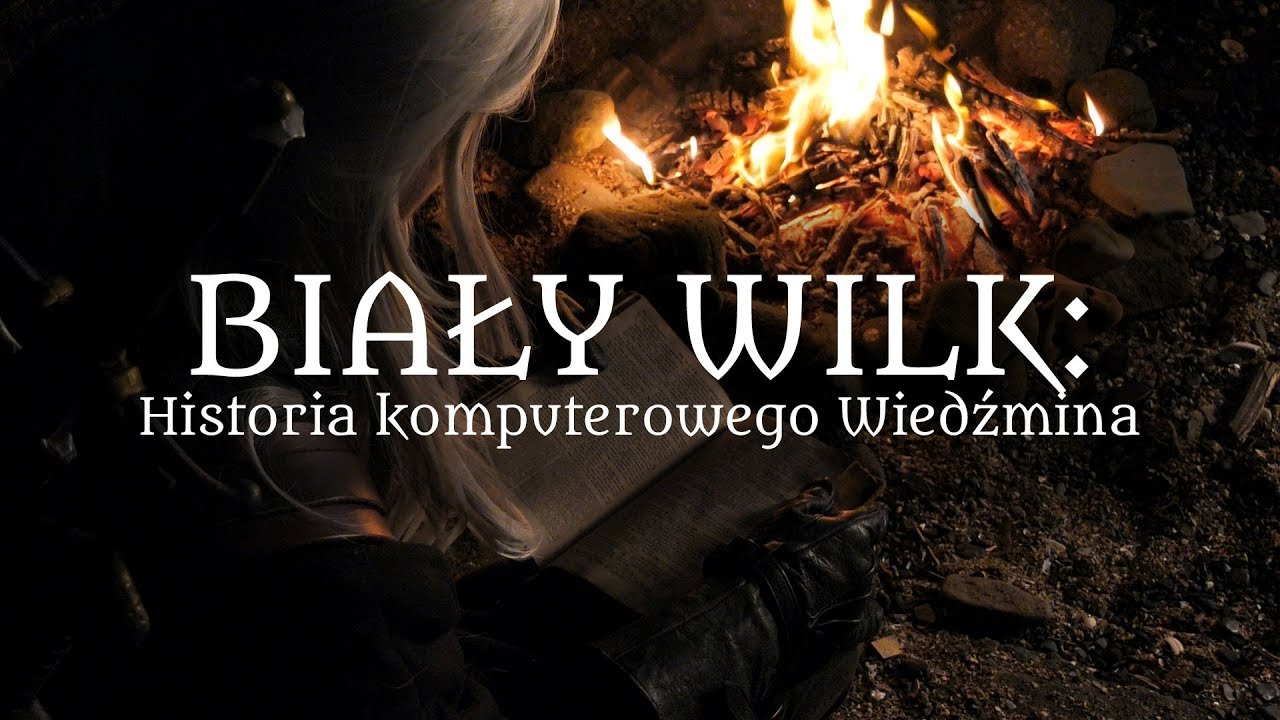 Photo of Biały Wilk: Historia komputerowego Wiedźmina – Premiera