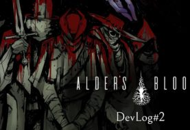 Alder's Blood - mroczna gra turowa wyląduje na Kickstarterze w lutym