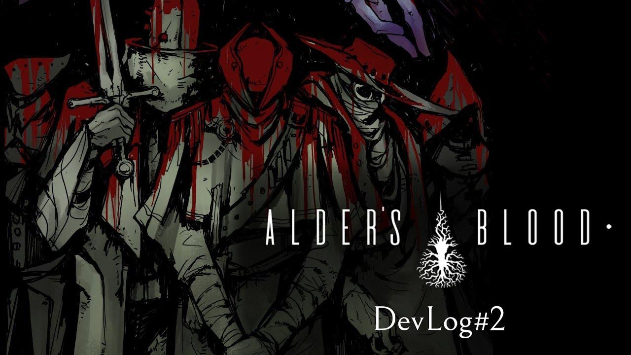 Photo of Alder's Blood – mroczna gra turowa wyląduje na Kickstarterze w lutym