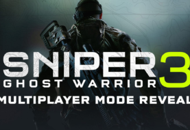 Sniper Ghost Warrior 3 - multiplayer update już dostępny