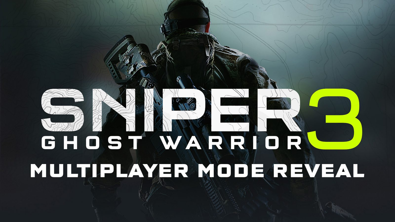 Photo of Sniper Ghost Warrior 3 – multiplayer update już dostępny