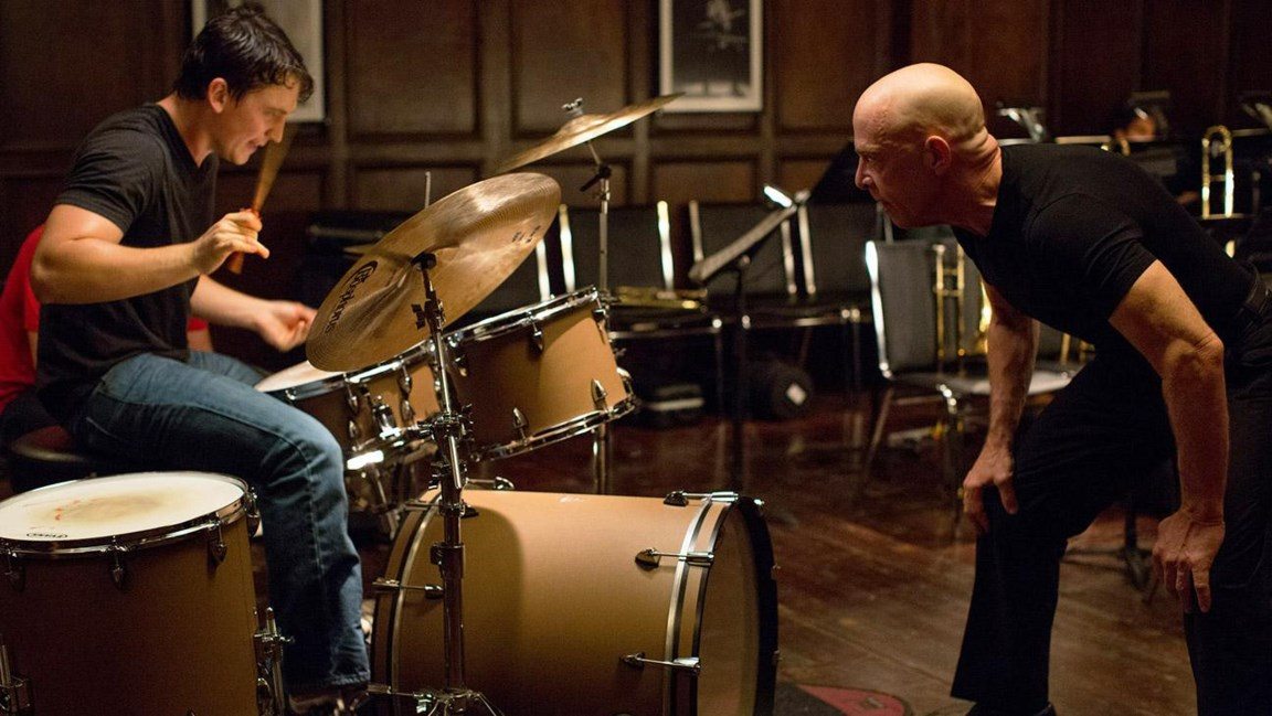 Photo of Whiplash (2014) – recenzja