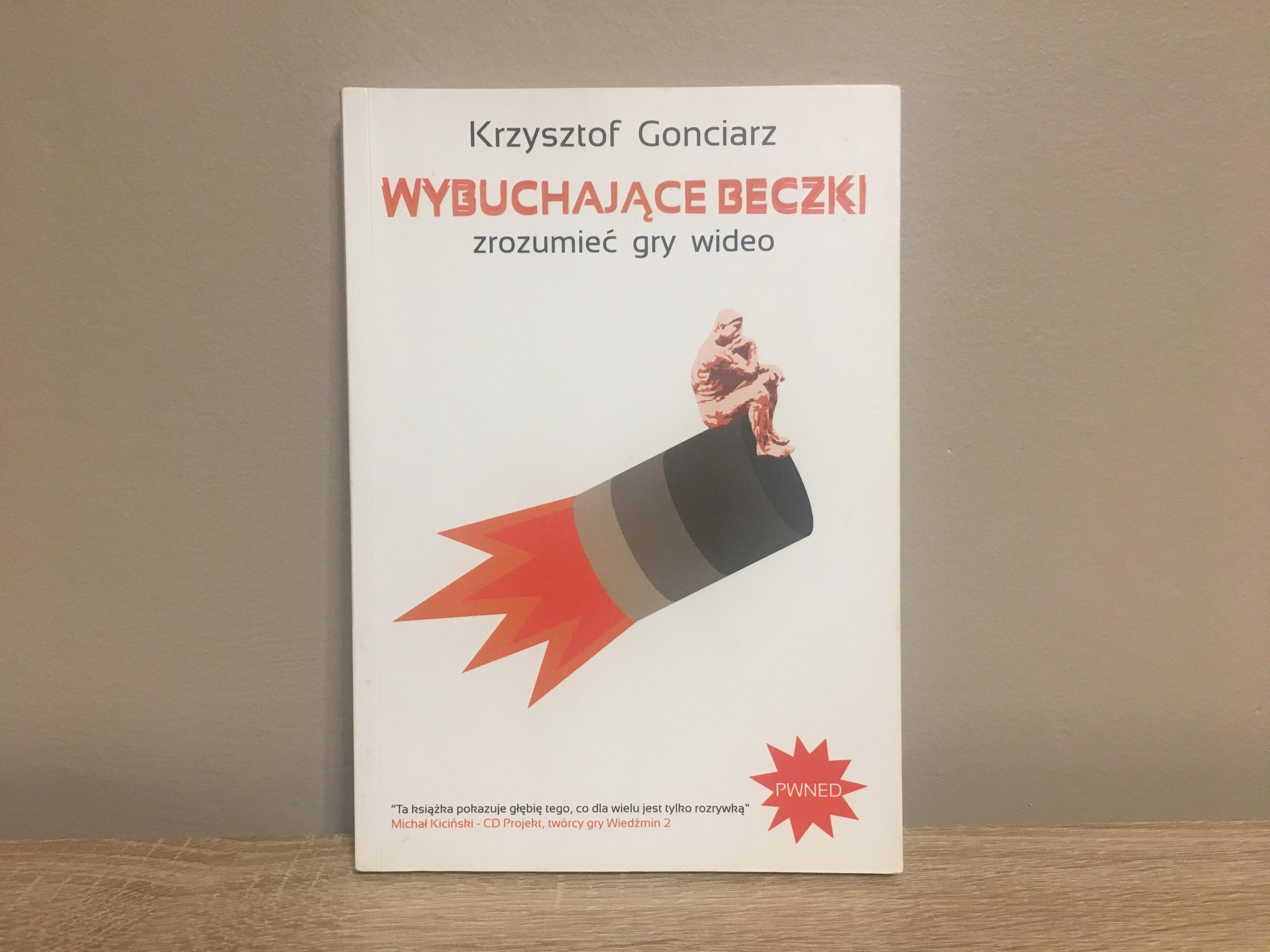 Photo of Wybuchające Beczki – zrozumieć gry wideo – recenzja