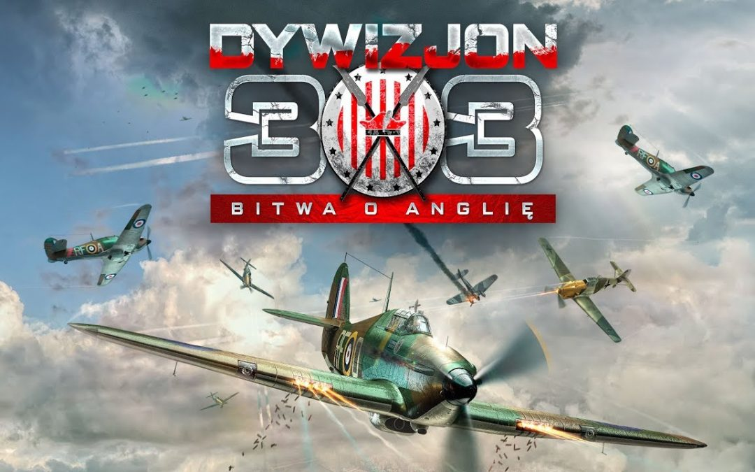 Photo of 303 Squadron: Battle of Britain – wrażenia z bety