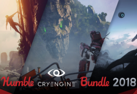 Sniper Ghost Warrior 3 trafił do bundla - Humble CRYENGINE Bundle 2018