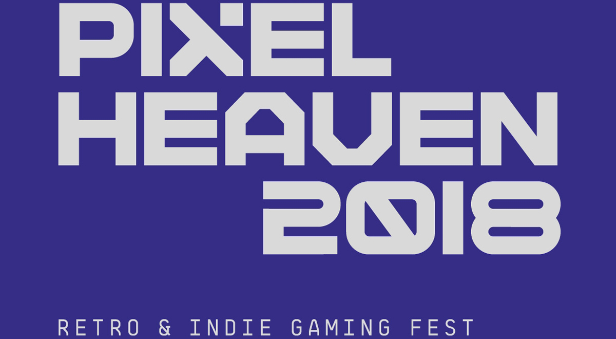 Photo of Pixel Heaven 2018. Retro & Indie Gaming Fest vol. 6
