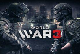 Co wiemy na temat nadchodzącego World War 3 od Farm 51