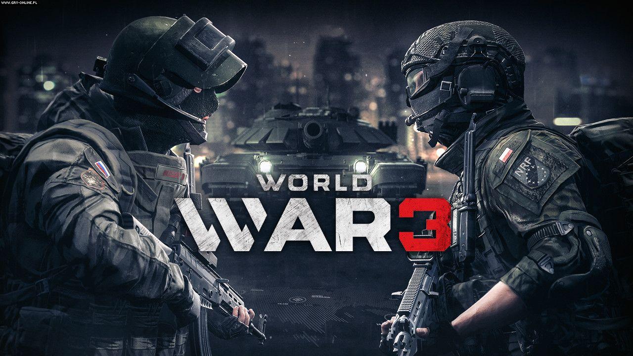 Photo of Co wiemy na temat nadchodzącego World War 3 od Farm 51