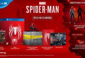 Marvel's Spider-Man na PS4 w przedsprzedaży w sieci sklepów NEONET