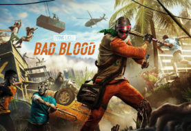 Dying Light Bad Blood - wrażenia z bety