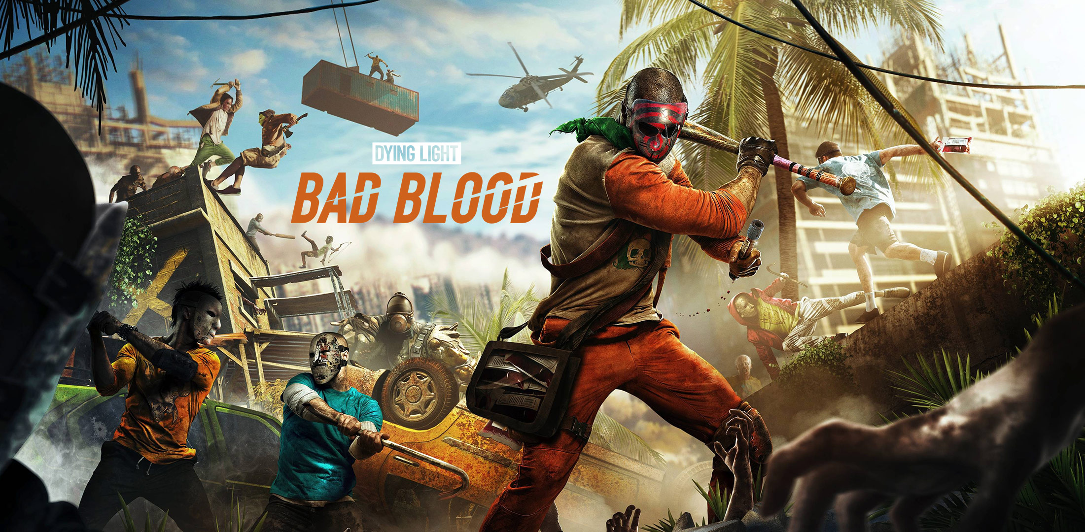 Photo of Dying Light Bad Blood – wrażenia z bety