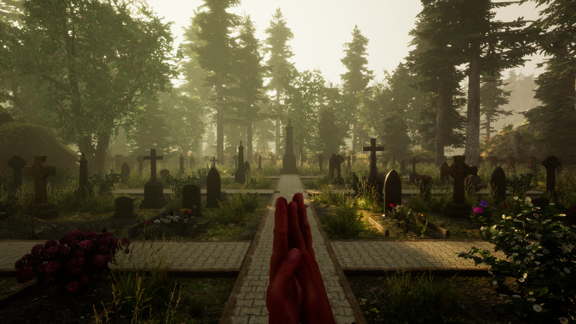 Photo of Priest Simulator – nowa gra od Ultimate Games