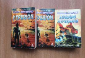 Hyperion - recenzja