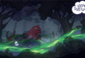 Escape Doodland – hardcorowa platformówka wkrótce na PC i Nintendo Switch